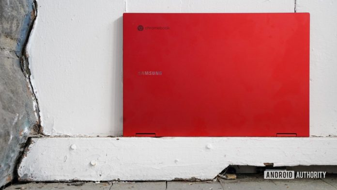 Samsung Galaxy Chromebook 2 review: Second time's the charm