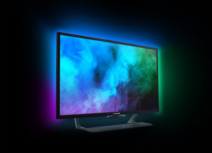 These 3 new Predator gaming displays are large, fast, and ungodly expensive