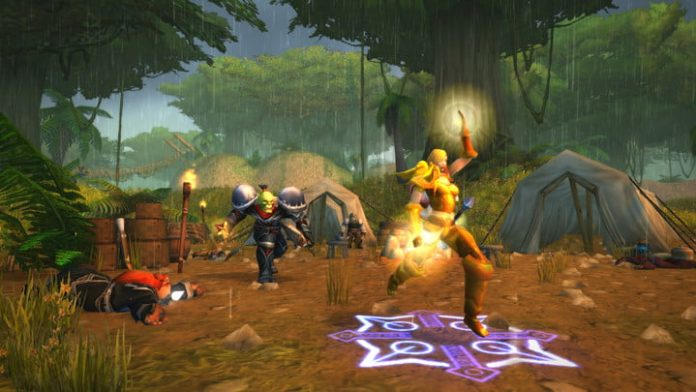 World of Warcraft Classic: How to level a boosted character from 58-60 fast