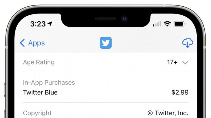 Twitter Confirms Plans for 'Twitter Blue' $2.99 Monthly Subscription Service