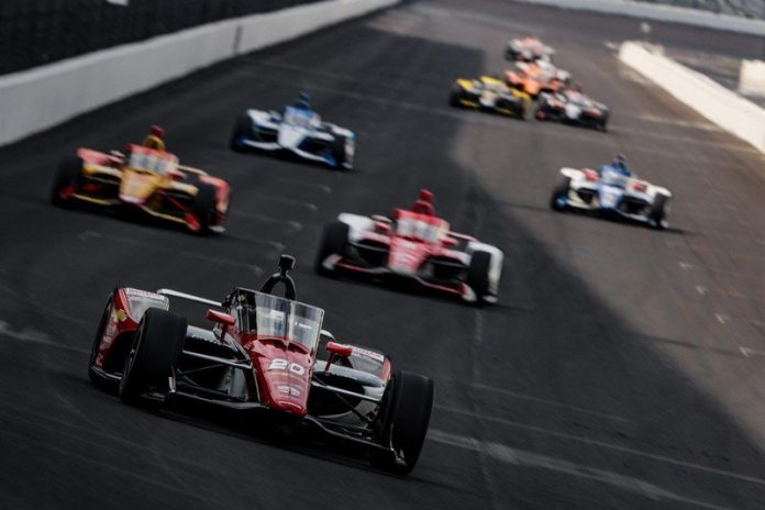 How to watch the 2021 Indy 500 online from anywhere