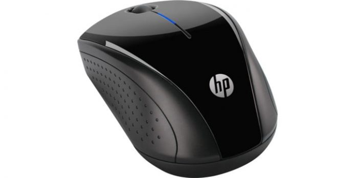 This HP Wireless Mouse Is only $13 in the Memorial Day Sales