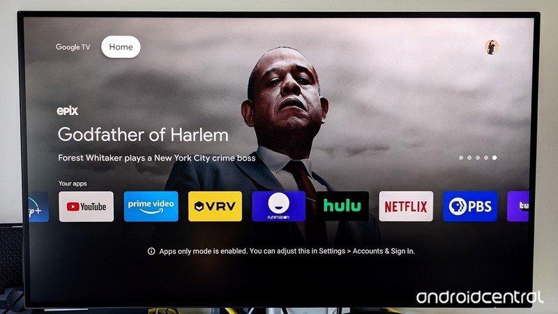 google-tv-apps-only-mode.jpg