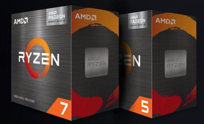 AMD's new Ryzen 3000 desktop APUs have arrived, starting at $259