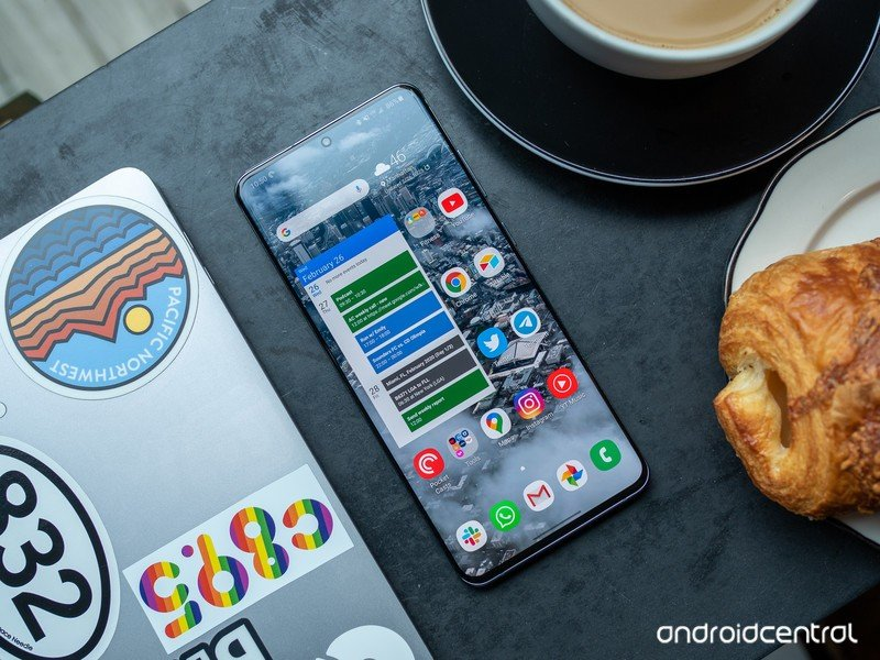 Samsung Galaxy S20 Ultra review: Too much of a good thing