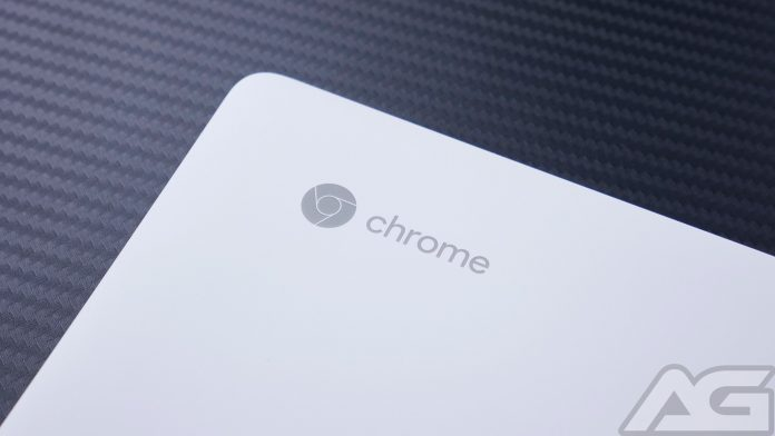 Chrome OS 91 is rolling out with a better way to share files between your phone and Chromebook