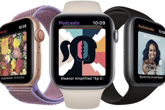 7 ways to listen to music on your Apple Watch