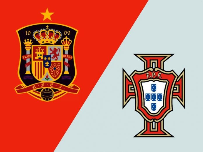 Spain vs Portugal live stream: How to watch the international friendly game