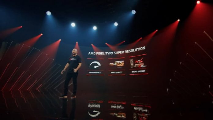 AMD Super Resolution is coming to the Xbox Series X. Here's why that matters