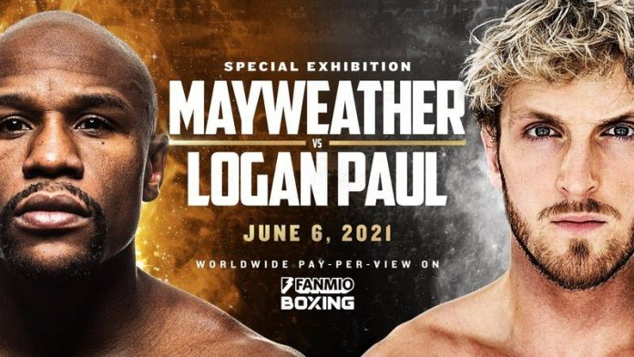 How to watch Mayweather vs Paul online from anywhere