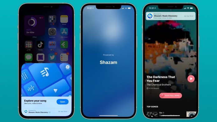 Apple Announces ShazamKit to Enable Audio Recognition in Third-Party Apps, Even on Android