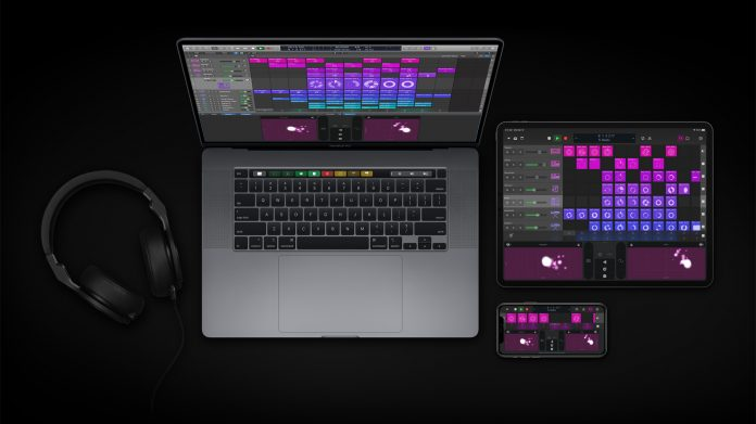 Apple to Update Logic Pro With Spatial Audio Tools Later This Year