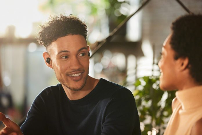 Sony has officially launched the WF-1000XM4 ANC earbuds