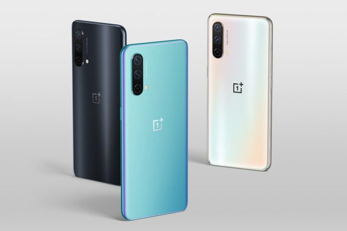 New OnePlus Nord CE delivers the 5G goods for a low price