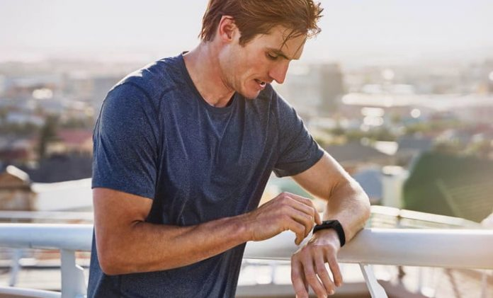 Fitbit Charge 4 just got a hefty discount in time for Father's Day