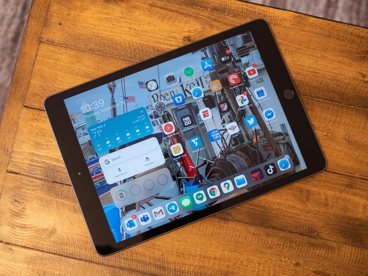 iPad (2020) 8th generation