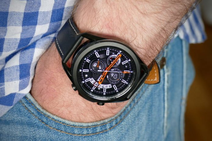 Samsung Galaxy Watch 3 is so cheap today it could be a mistake