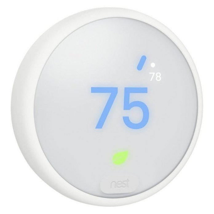 Not-so different Nest Thermostat & Thermostat E are both solid budget buys