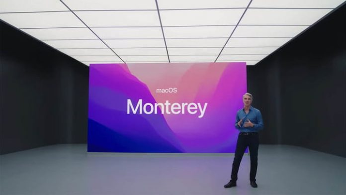 These MacOS Monterey features are exclusive to the newer M1 Macs