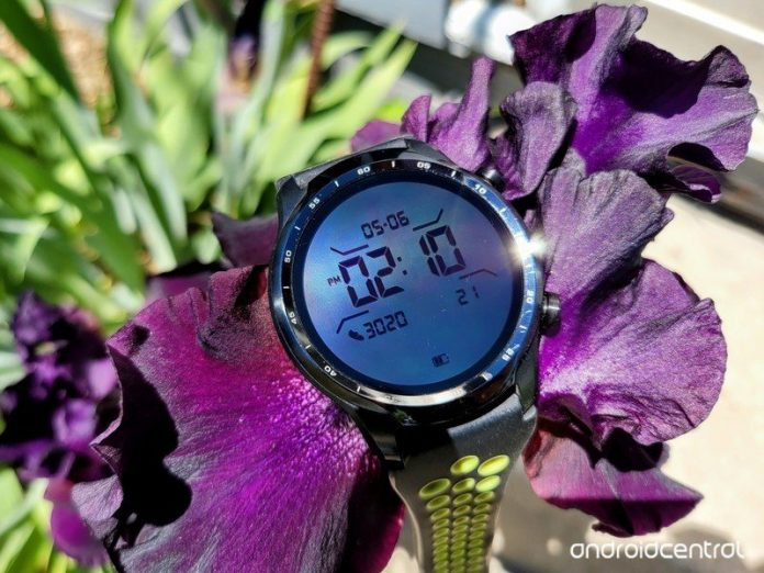 Big Wear OS update for the TicWatch Pro 3 GPS is still unconfirmed