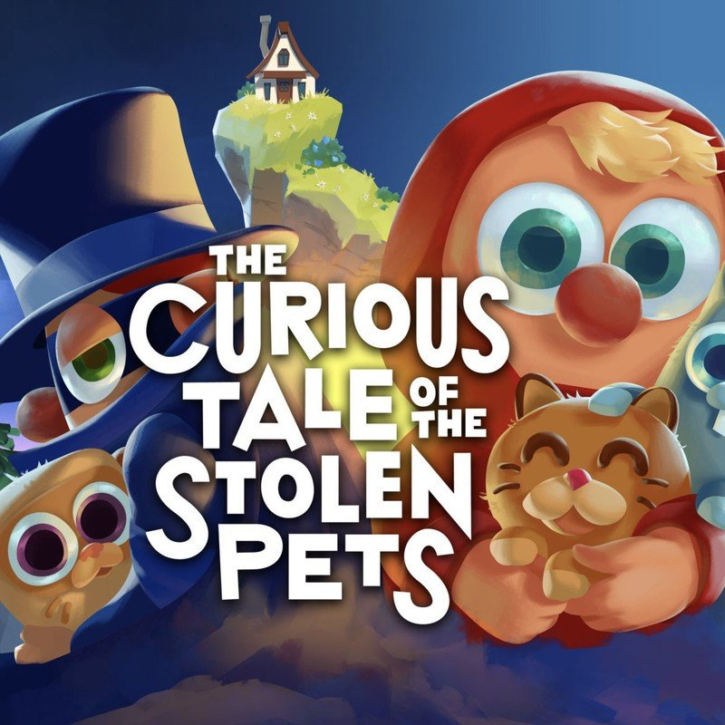 the_curious_tale_of_the_stolen_pets_logo