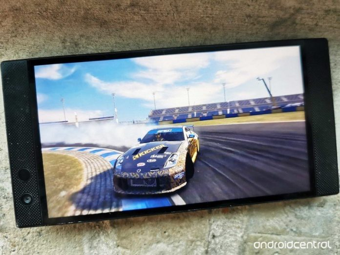 Vroom, vroom: these are the best racing titles for Android
