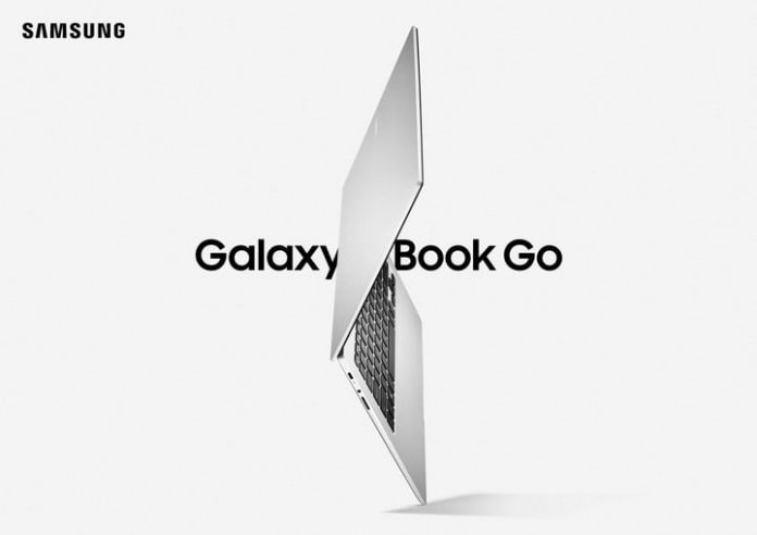 The super-cheap Samsung Galaxy Book Go is now available, starting at just $350