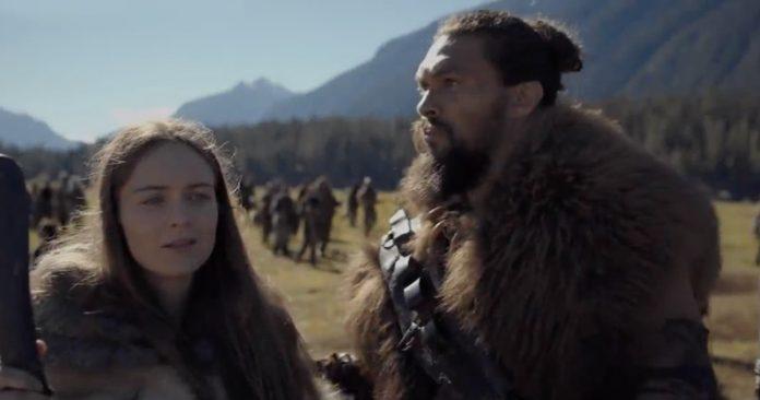Apple TV+ Renews 'See' For Third Season Ahead of Season Two Premiere on August 27