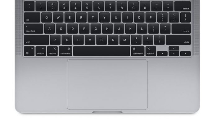 MacBooks Running Windows Gain Improved Trackpad Support With Boot Camp Update
