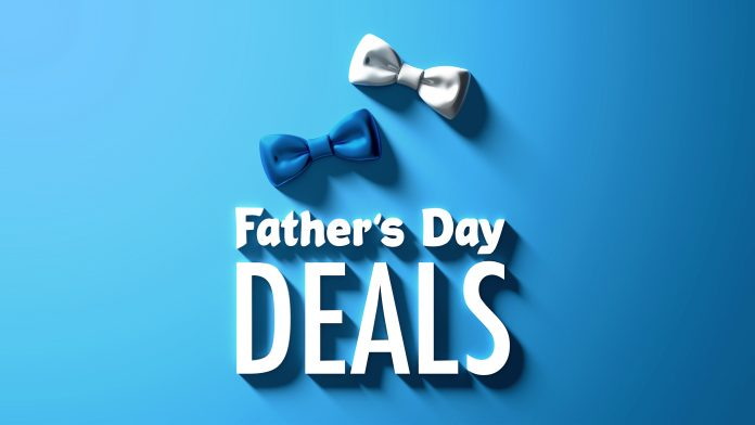 Father's Day Deals: Save on Apple Accessories From Nomad, Hyper, Mophie, and More
