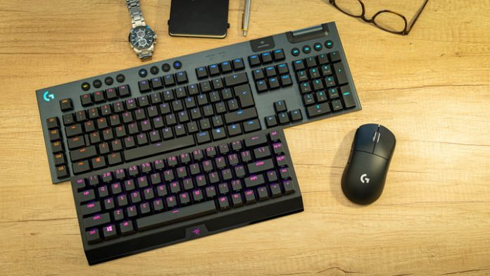 65% is my keyboard layout endgame, but manufacturers won't deliver the goods