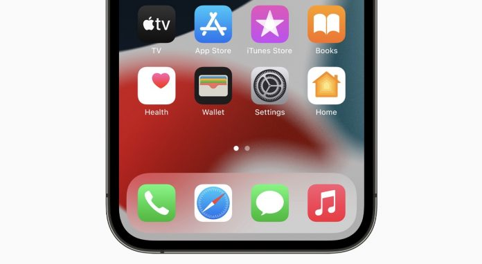 iOS 15 Lets You Drag and Drop Images and Text Across Apps