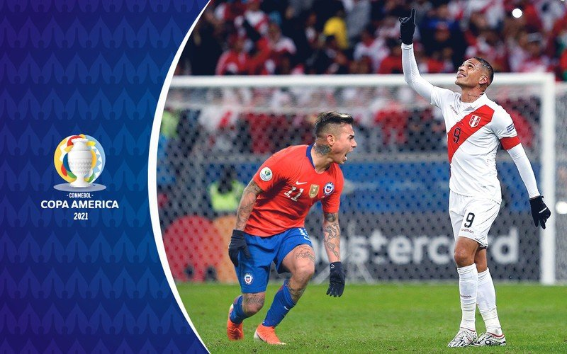 How to watch Copa America 2021: Live stream every match online
