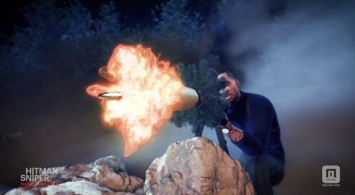 Hitman Sniper: The Shadows, the latest Hitman mobile title, revealed at E3