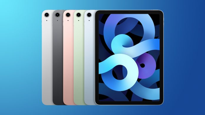 Deals: Apple's 256GB Wi-Fi iPad Air in Rose Gold Hits New Low Price of $659.99 ($89 Off)