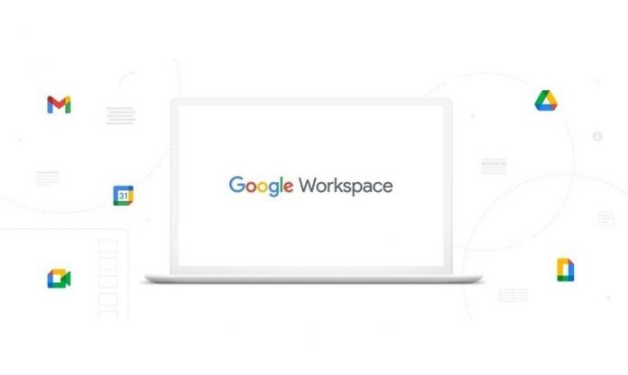 Google's Workspace suite is now free for everyone