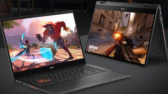 The Ryzen-powered ASUS Chromebook Flip CM5 finally goes on sale