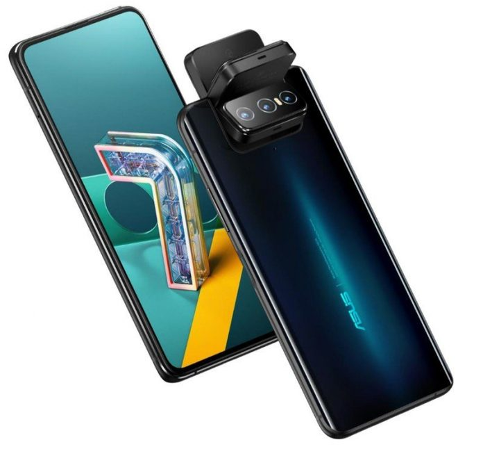 Looking for an ASUS phone in 2021? These are your best choices!
