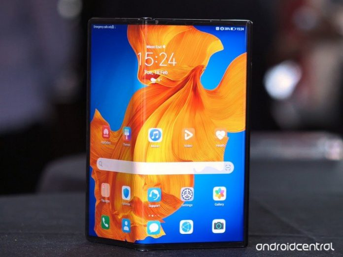 Honor reportedly plans to launch a foldable to challenge Samsung