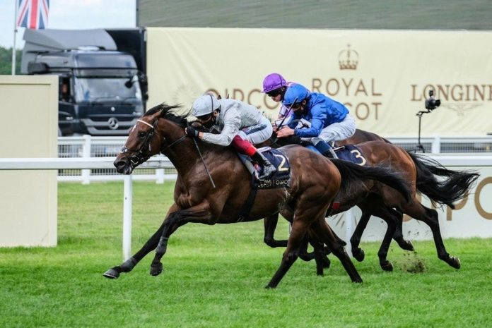 How to watch Royal Ascot 2021 online from anywhere