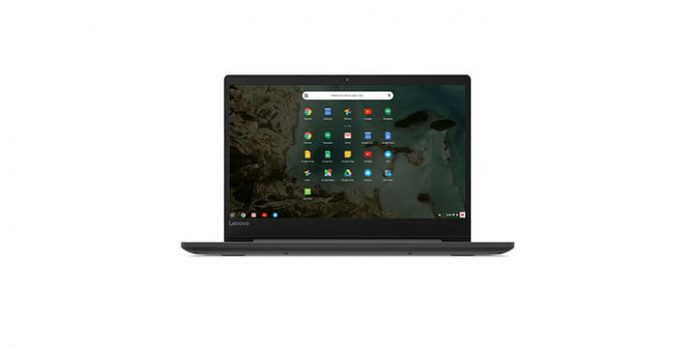 This Lenovo Chromebook is so cheap we thought it was a mistake