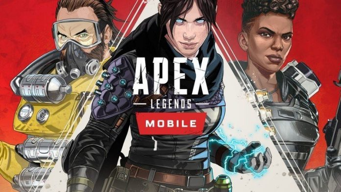 Apex Legends is coming to your phone: Everything you need to know