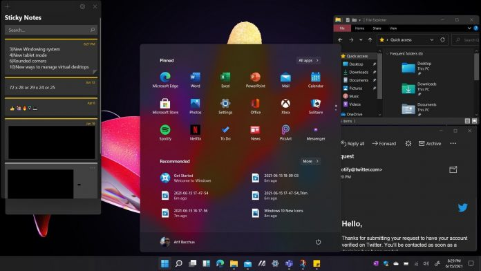 Microsoft Windows 11 preview: 11 new features we are most excited for