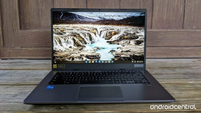 Acer Chromebook 514 review: Undercover powerhouse