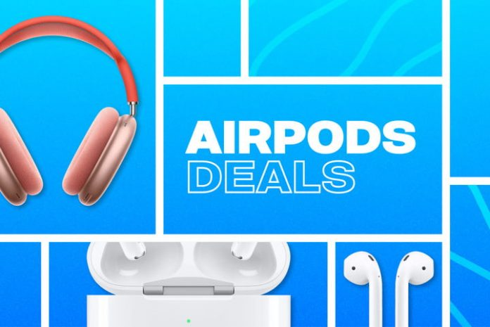 Best Prime Day AirPods deals for 2021
