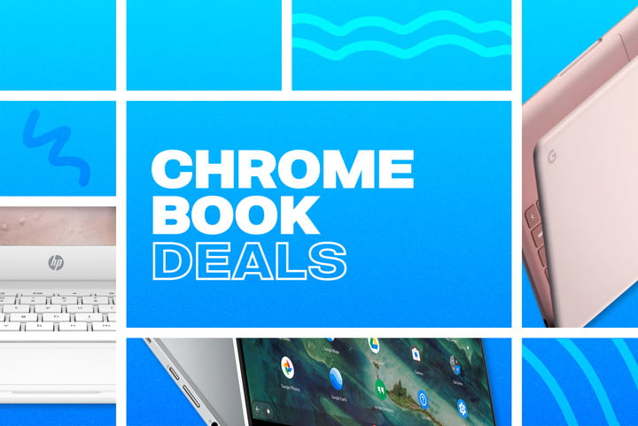 Prime Day 2021 Chromebook Deals