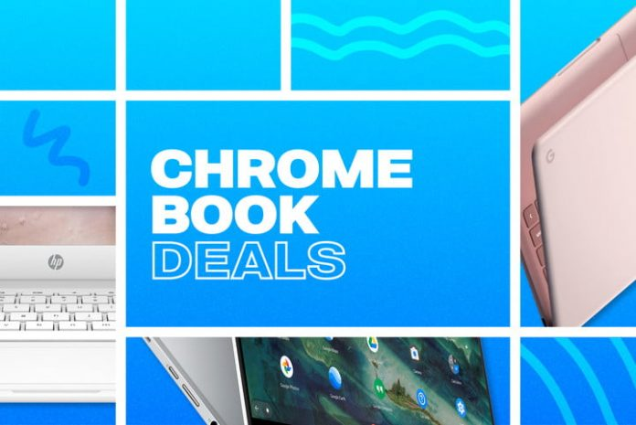 Best Prime Day Chromebook deals for 2021