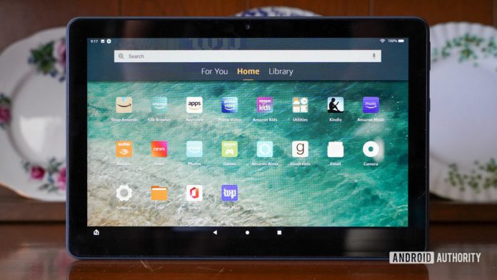 Amazon Fire HD 10 Plus review: Is Amazon's biggest tablet its best?