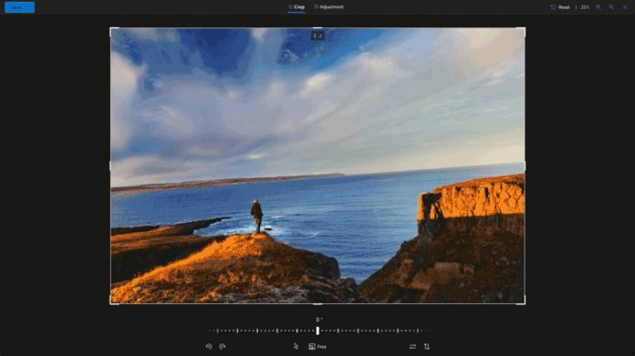 OneDrive for Web Gains Image Editing Tools, Coming to iOS App Soon