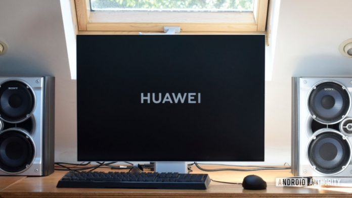 Huawei MateView review: Marvellously minimalist